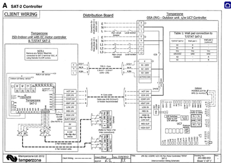 Temperzone News Frequently Asked Questions Temperzone Wiring Schematic Temperzone Wiring Diagrams